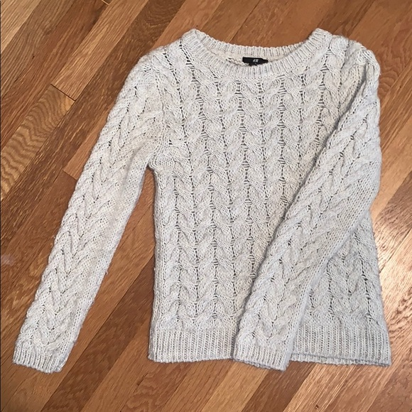 H&M Sweaters - **LIMITED EDITION*** H&M Sweater